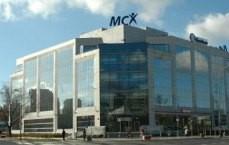Siedziba MCX Systems