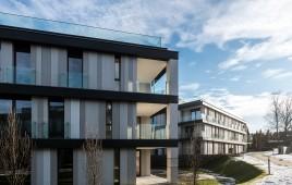 Apartamenty Klimaty