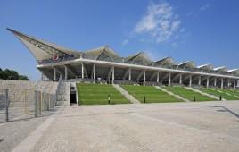 Stadion Miejski Legii Warszawa im. Marszałka Józefa Piłsudskiego