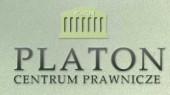 Logo Centrum Prawnicze Platon