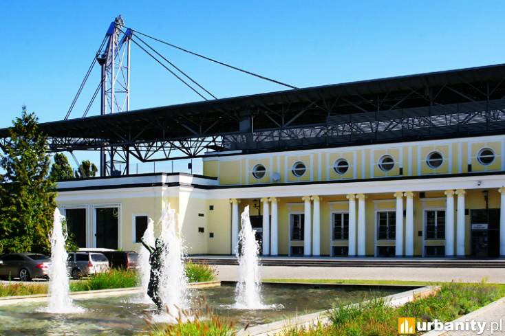 Miniaturka Stadion Polonii Warszawa