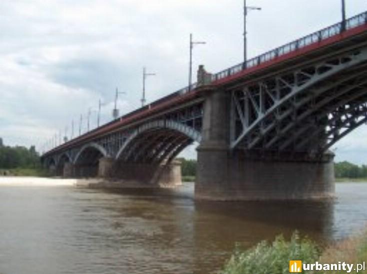 Miniaturka Most Poniatowskiego