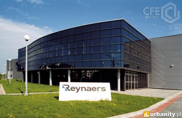 Miniaturka Reynaers