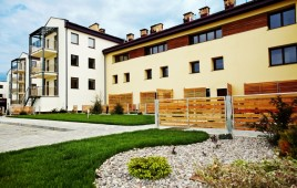 Lido Apartaments & Spa Sarbinowo