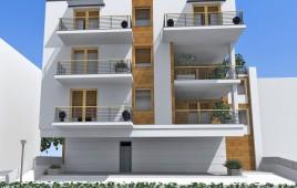 Apartamenty Zagajnikowa 25