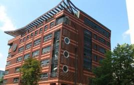 SGH - Budynek C