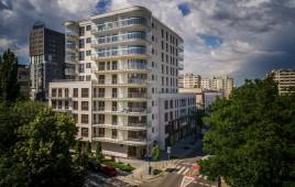 Art Deco Apartamenty na Woli
