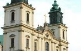 Kościół pw. Św. Krzyża