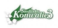 Logo Siedlisko Konwalie 3