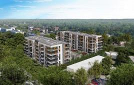 Apartamenty Zagajnikowa