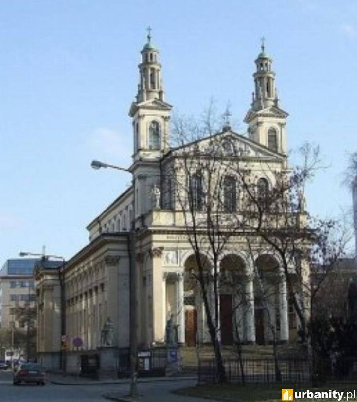 Miniaturka Kościół św. Karola Boromeusza