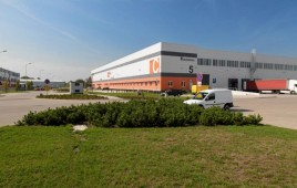 North-West Logistic Park