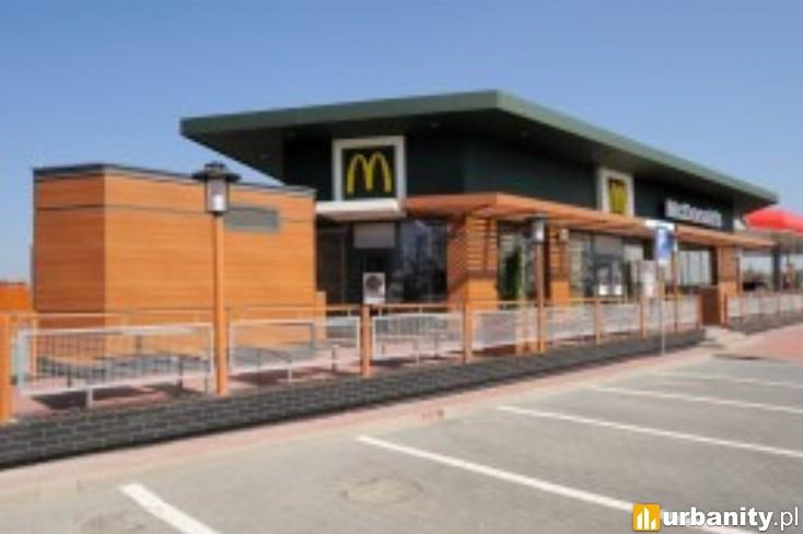 Miniaturka McDonald's