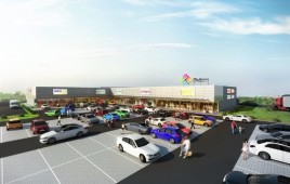 Centrum handlowe Multibox