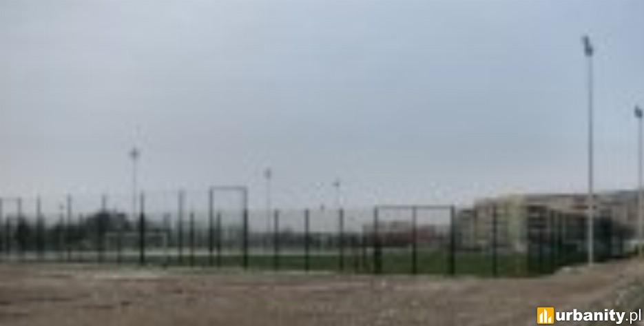 Miniaturka Boisko treningowe GKS Bełchatów