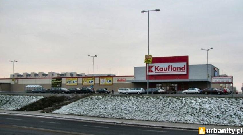 Miniaturka Kaufland