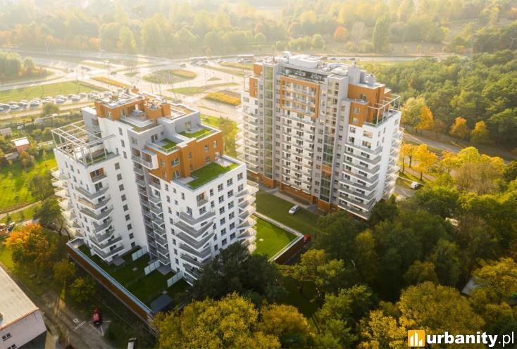 Miniaturka Atal Baltica Towers