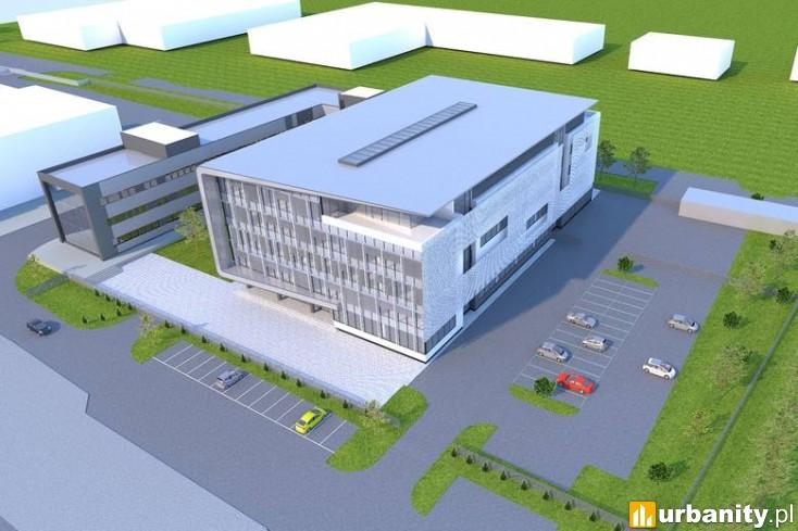 Miniaturka Centrum Badawczo-Rozwojowe BSH