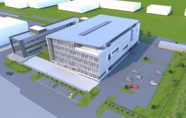 Centrum Badawczo-Rozwojowe BSH