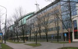 BGŻ HQ