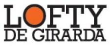 Logo Lofty de Girarda
