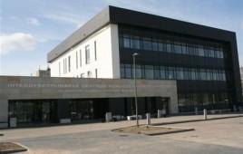 Interdyscyplinarne Centrum Nowoczesnych Technologii Uniwersytetu Mikołaja Kopernika