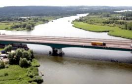 Most Pionierów Miasta Szczecina