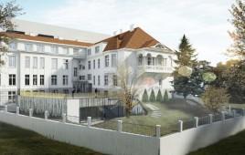 Siedziba Polskiej Izby Inżynierów Budownictwa