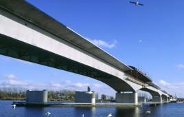 Most Gryfitów