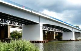 Most Pomorzan