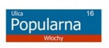 Logo Popularna 16