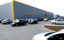 Maximus Fashion Center