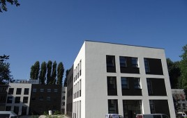 Centrum Biznesowe Baildona 66
