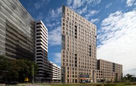 Trio Apartamenty