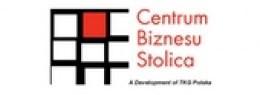 Logo Centrum Biznesu Stolica