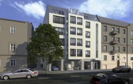 Apartamenty Wilda