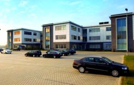 Diamond Business Park V