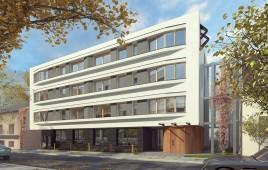 Apartamenty Jaworskiego 8