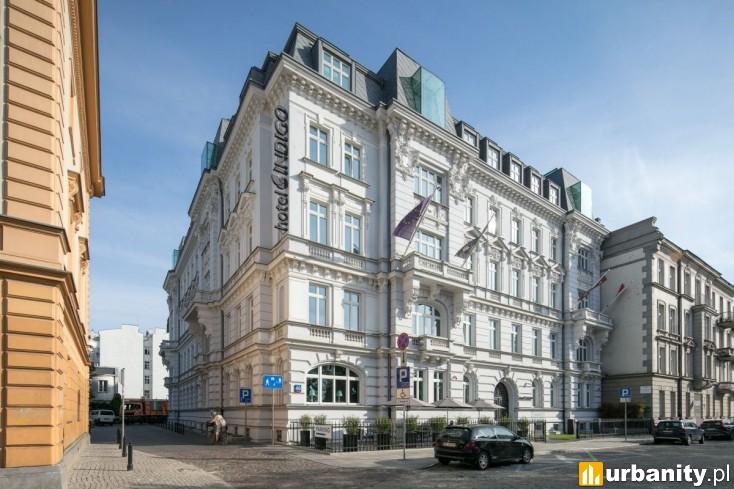 Miniaturka Hotel Indigo Warsaw Nowy Świat