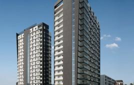 Miniaturka Apartamenty Innova III