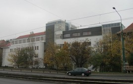 Miniaturka Biblioteka Wydziału Teologicznego Uniwersytetu Adama Mickiewicza