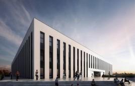 Wydział Architektury oraz Inżynierii Zarządzania