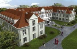 Pałac dla seniora