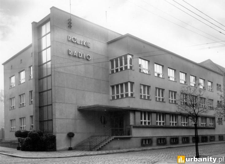 Miniaturka Siedziba Radia Katowice