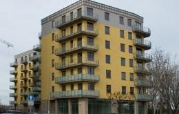 Apartamenty Stegny