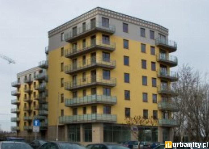 Miniaturka Apartamenty Stegny