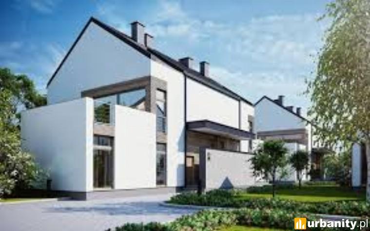 Miniaturka Unruga Housing Estate