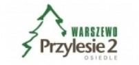 Logo Osiedle Warszewo Przylesie II
