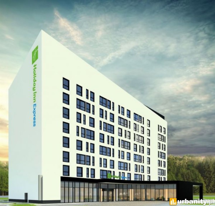 Miniaturka Hotel Holiday Inn Express - Mokotow