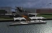 Bulwar Pamięci Lotników Alianckich
